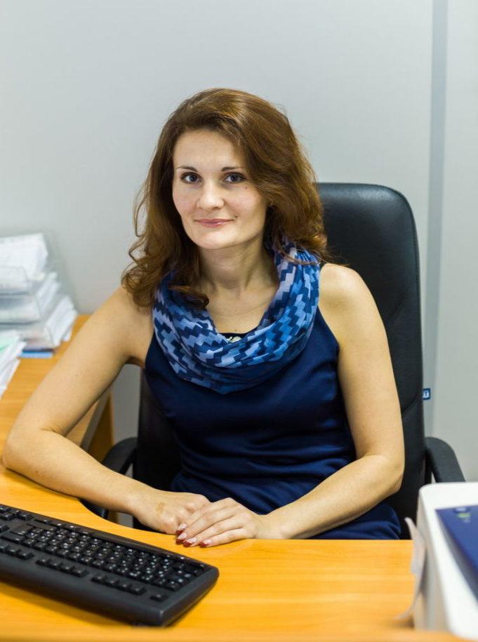 Tatjana Sheshka